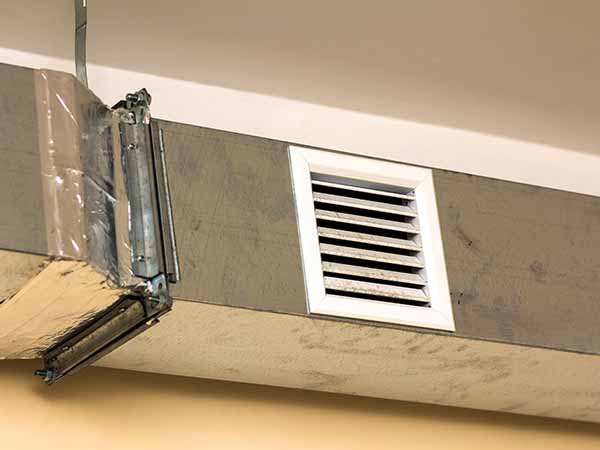 Commercial Air Duct Cleaning In Columbus Ohio Hvac